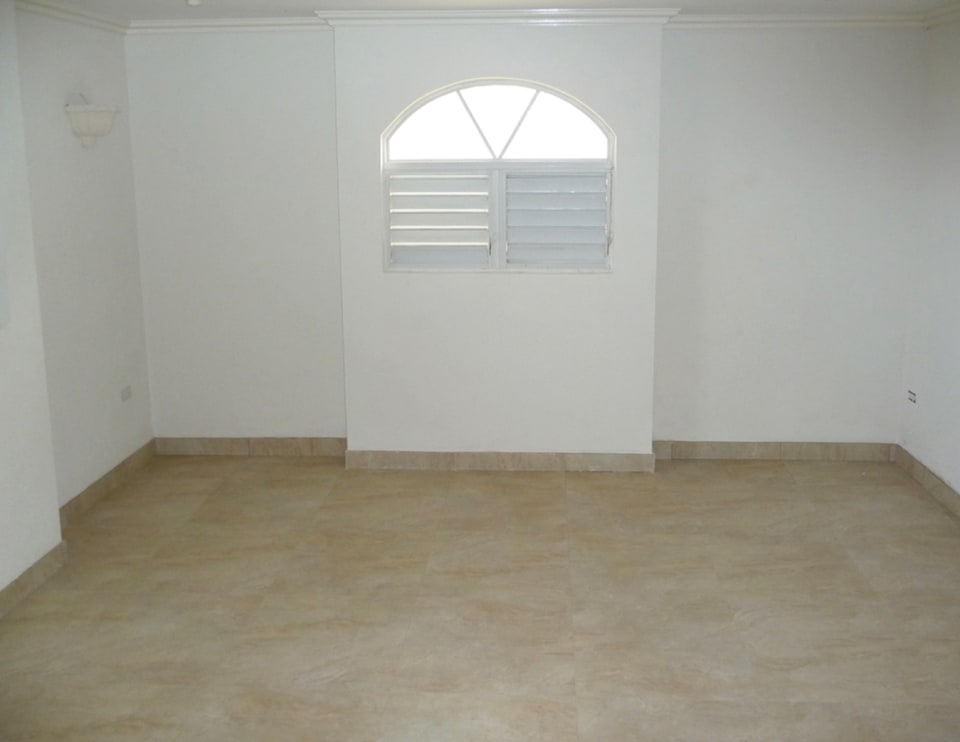 Downstairs Areas