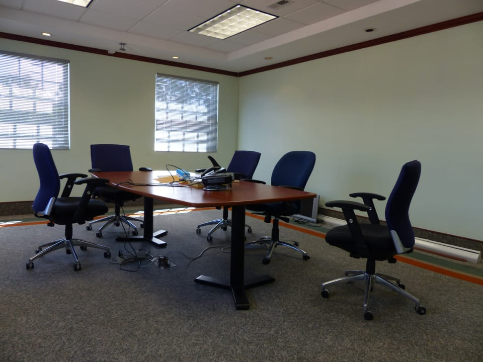 Shared Board Room