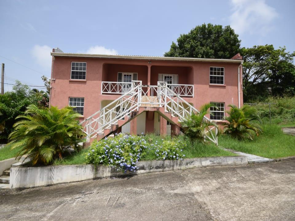 Heritage Estate Apartment Building