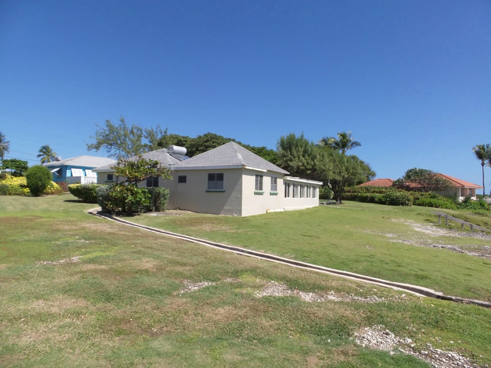 View of both properties