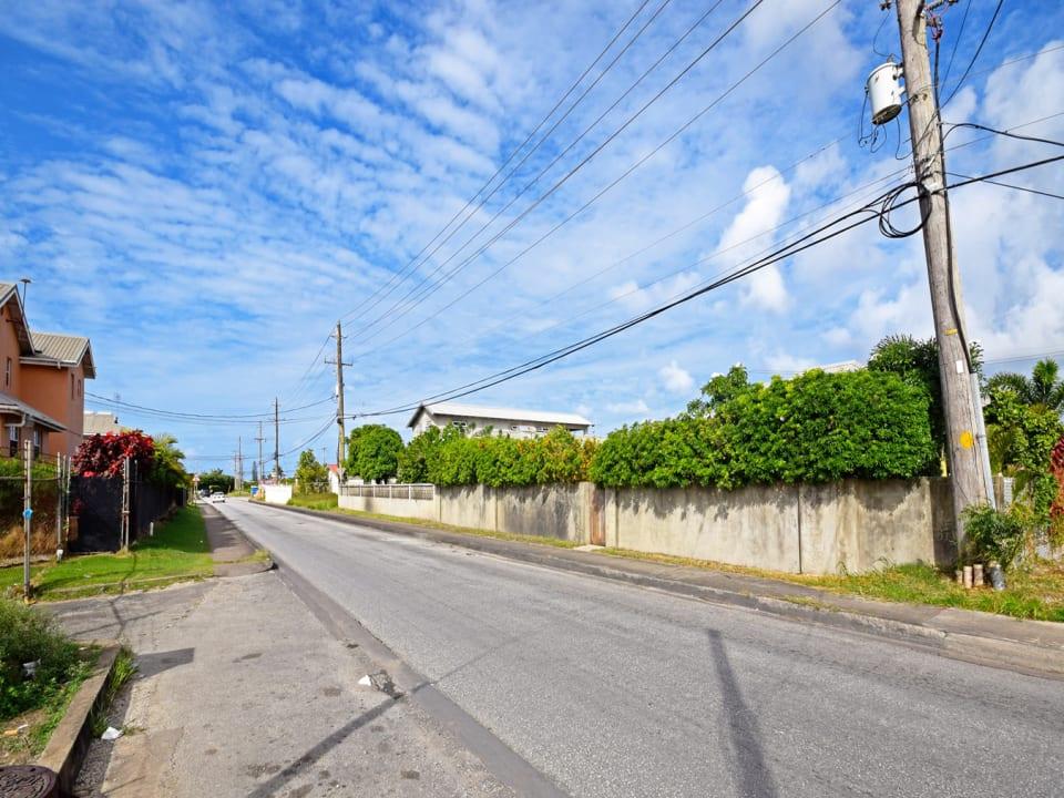 Neighbourhood views