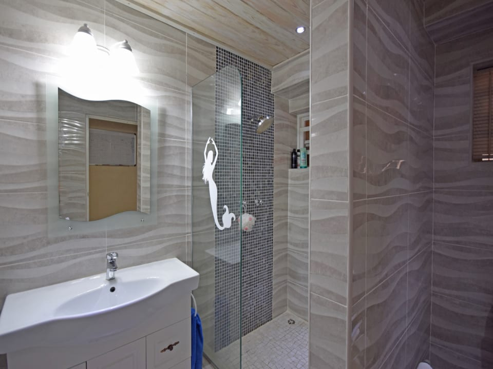Fully Upgraded Bathroom on the Ground Floor of Bimshire