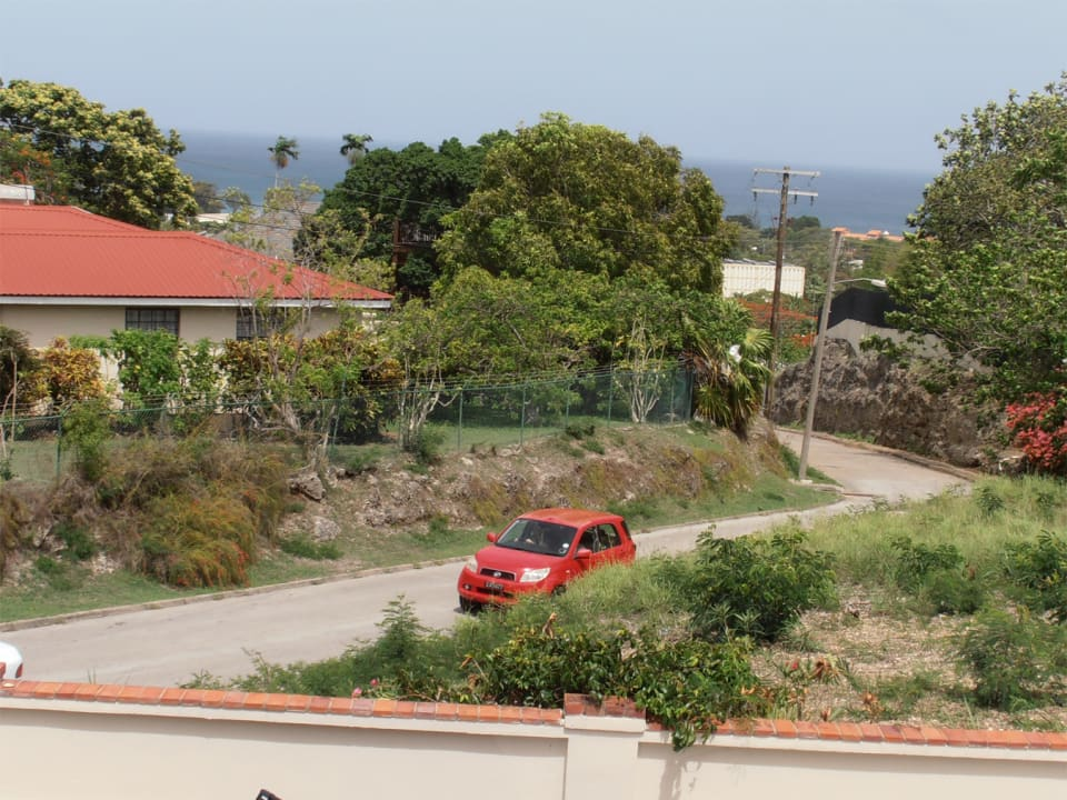 Streetside - View