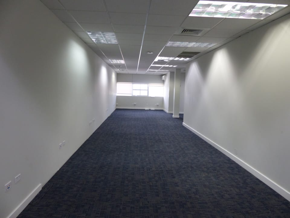 2nd floor space