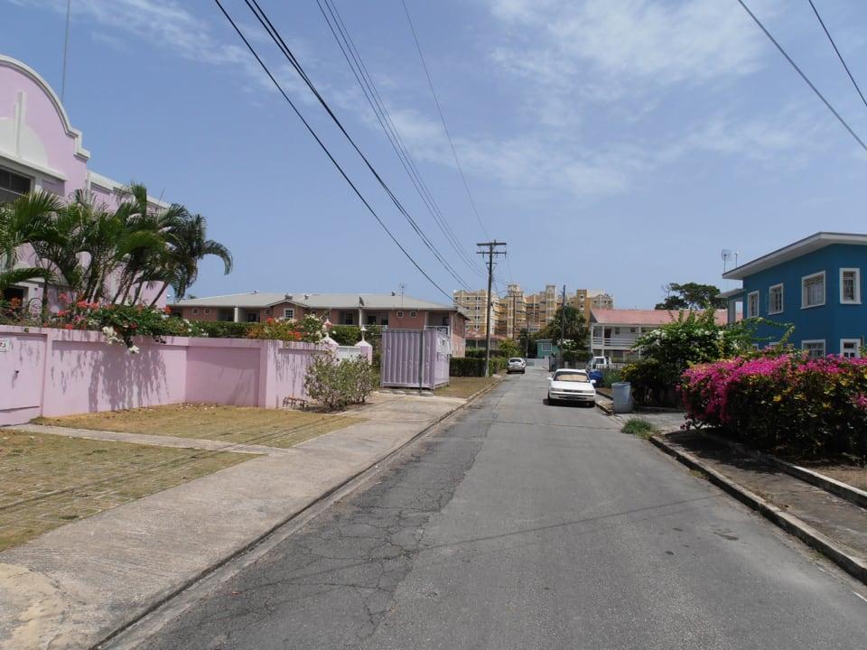Neighbourhood Street