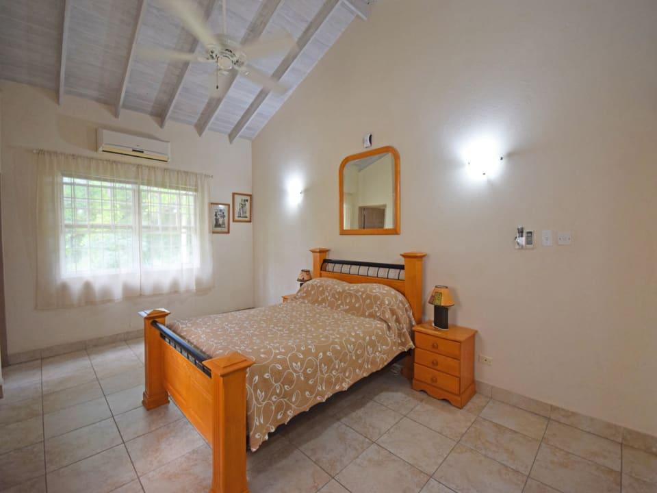 Master Bedroom in Little Bimshire