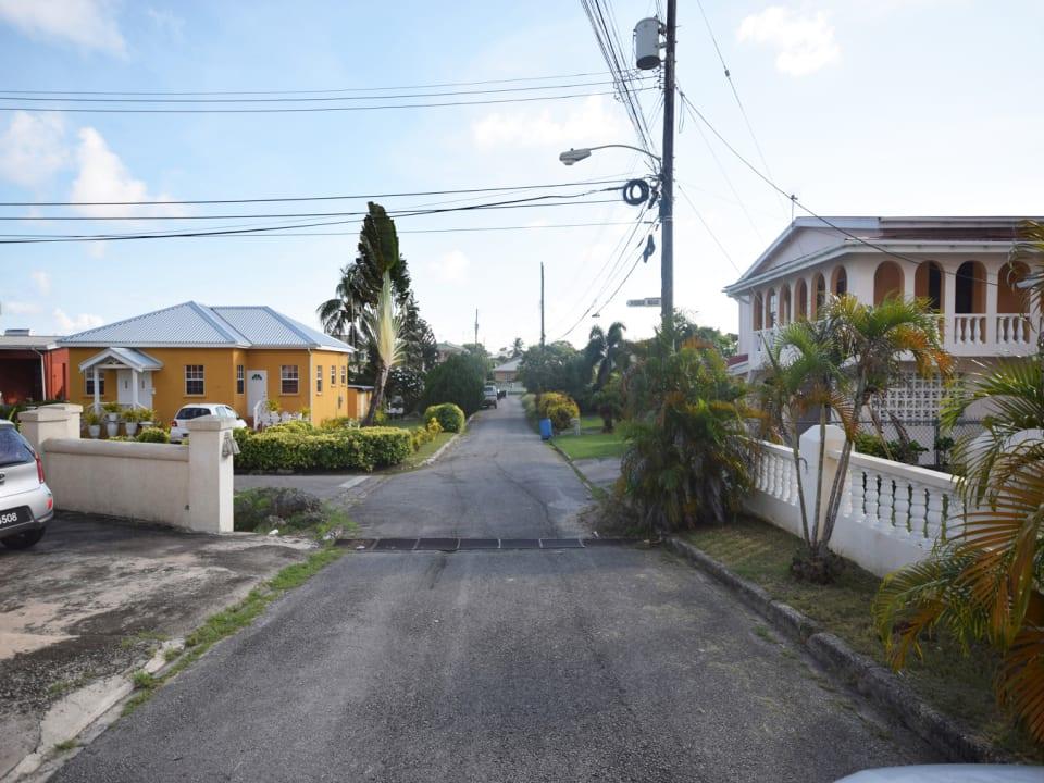 Established Neighbourhood