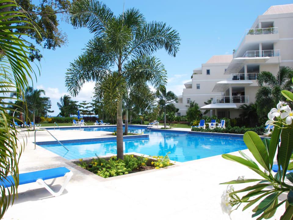 Palm Beach Development