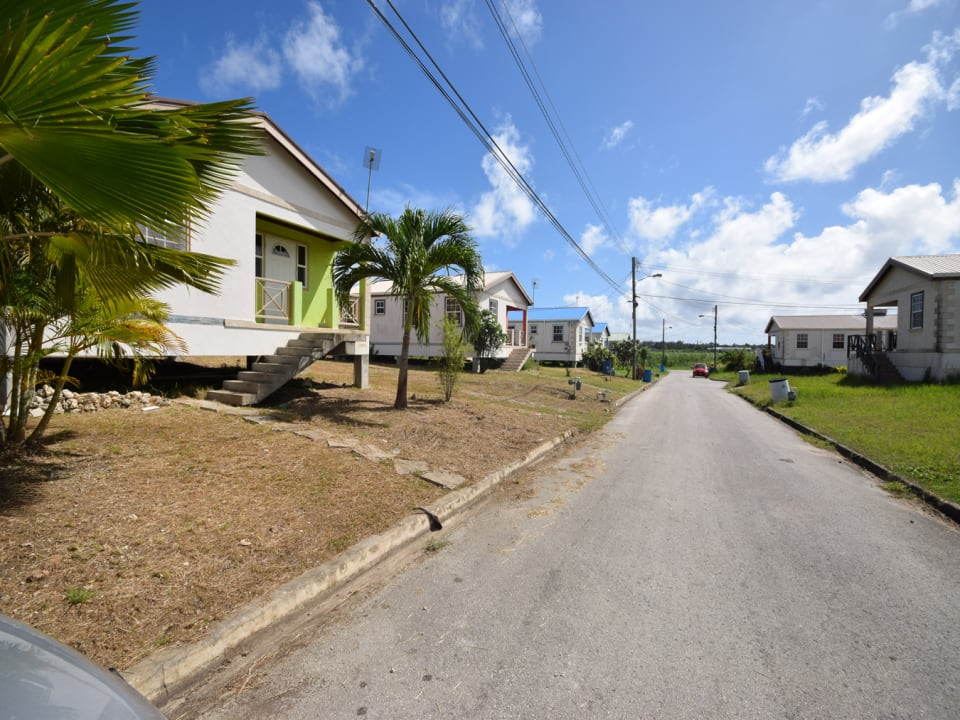 Neighbourhood Properties