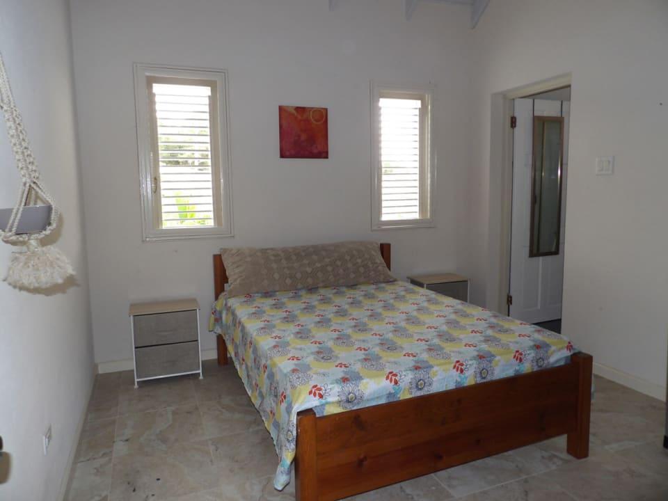 Bedroom in Cottage