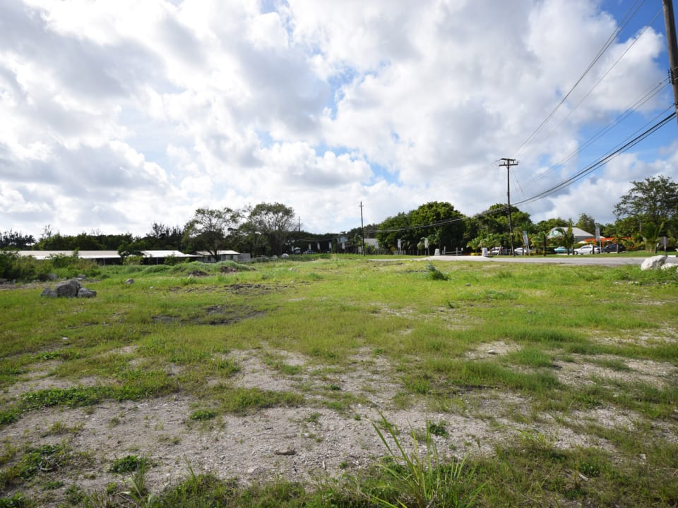 Searles Commercial Lot B