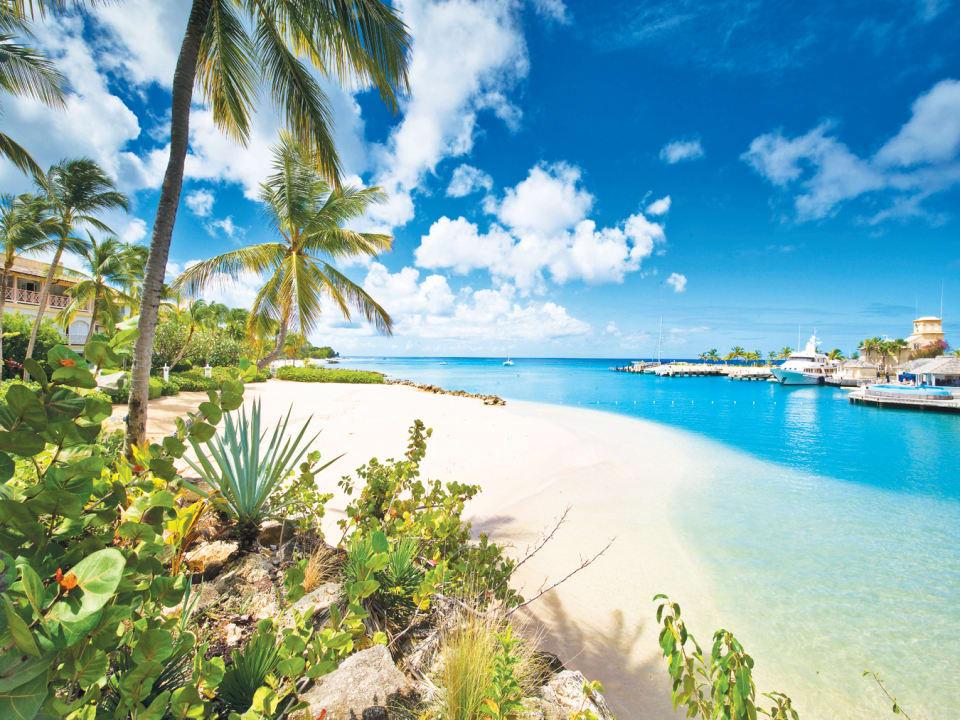 The Beach - Port St. Charles