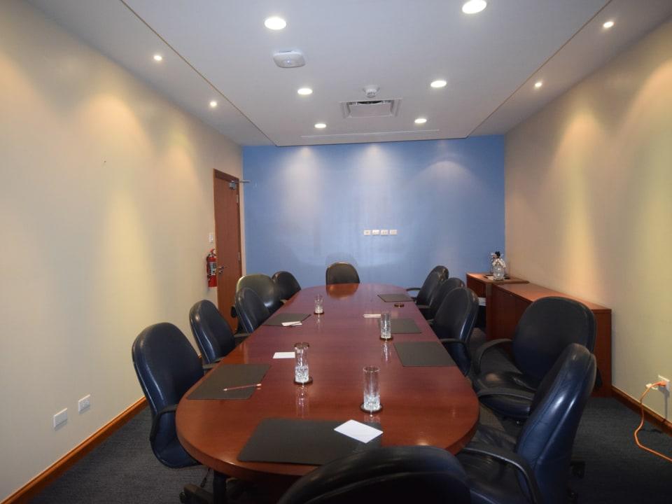 Second Boardroom