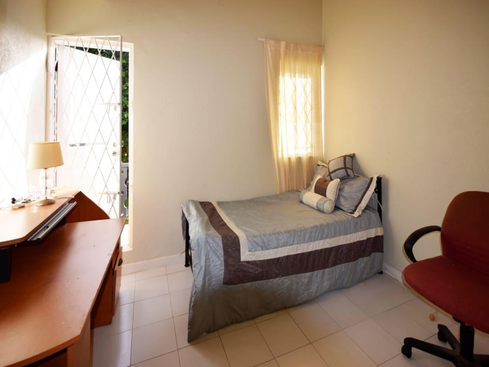 Bedroom 2-Study