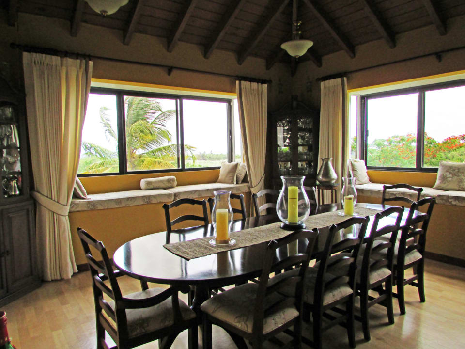 Dining Room - Barbados Country Views