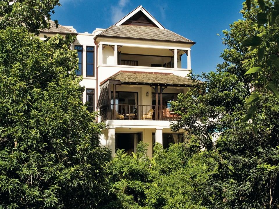 Tree House Villa