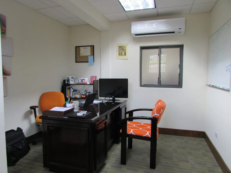 Exec. Office