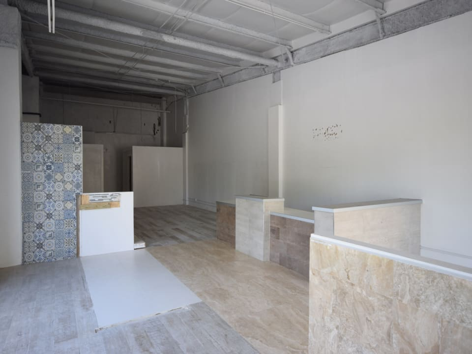 Shop space 6