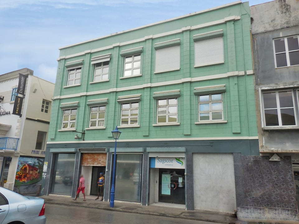 Broad Street Building