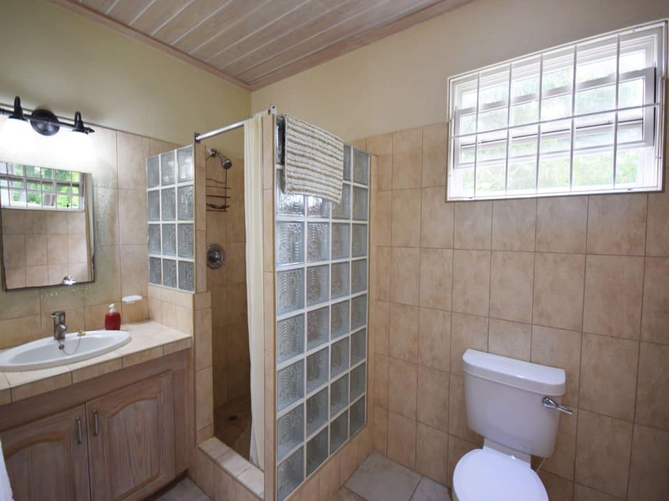 Bathroom in Little Bimshire