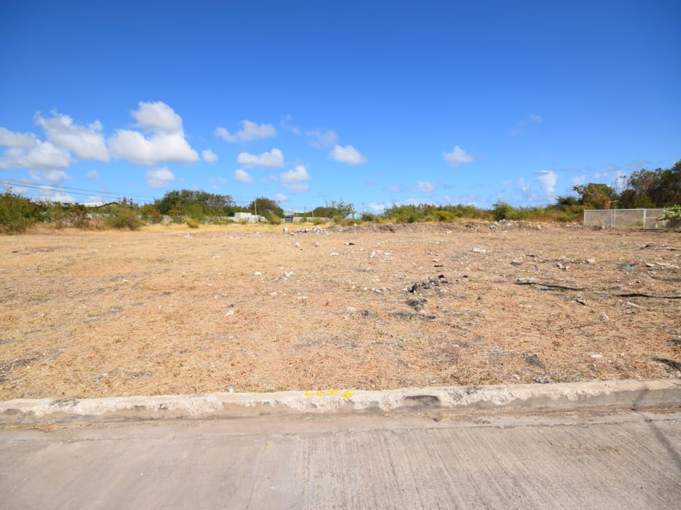 Adjacent Lot 5