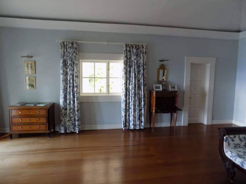 Bedroom 2 - Hardwood Floors