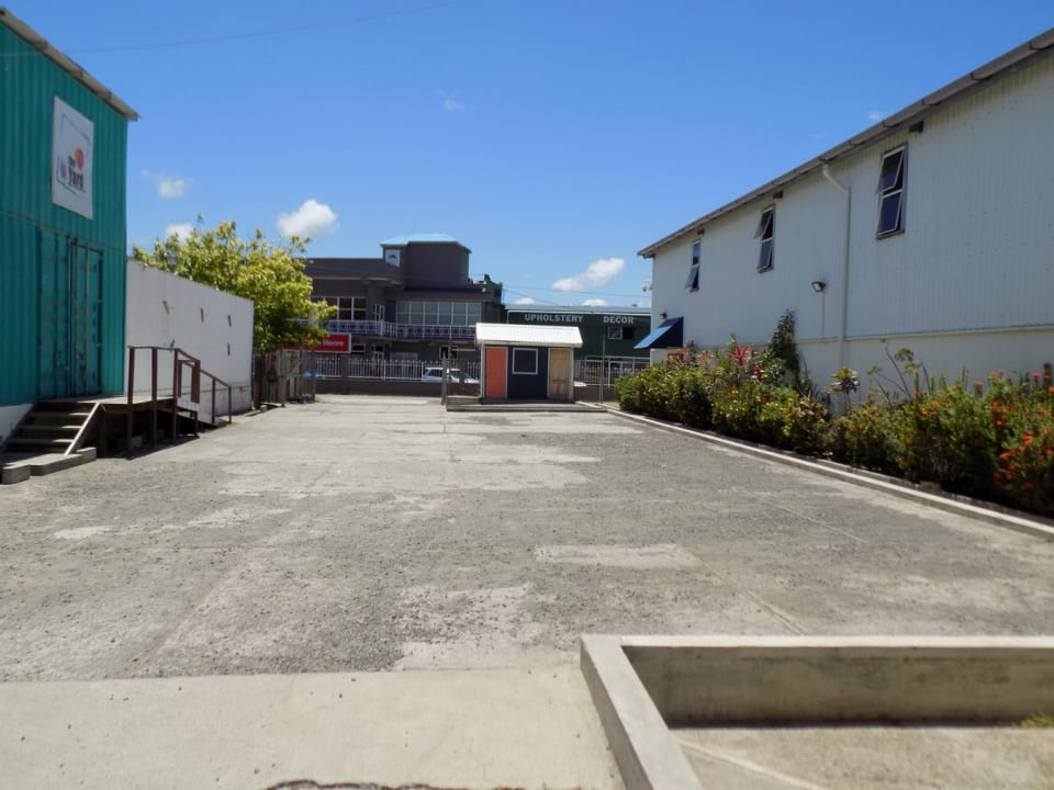 Ample Parking Space near Parcel B (Warehouse 2)