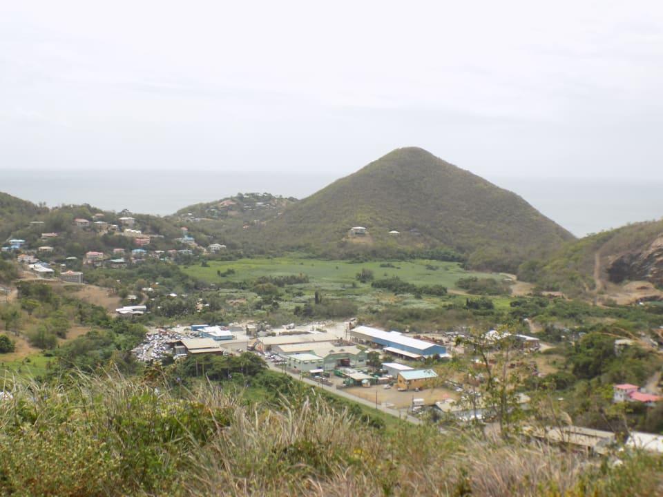 Western Elevation
