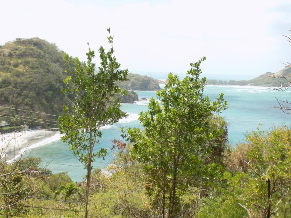 Distant Seaviews