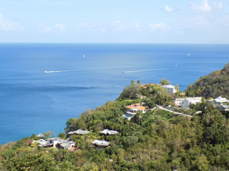 Caribbean Seaviews