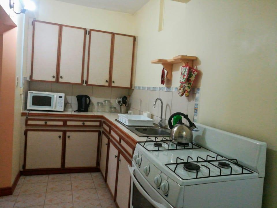 Kitchen - Annex