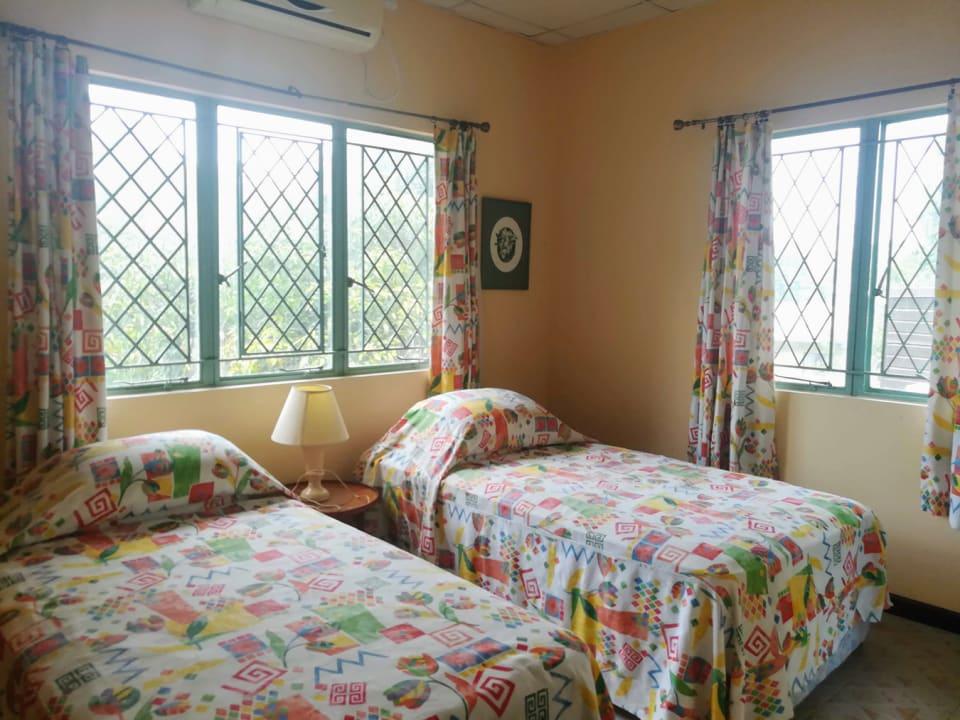Bedroom #1 - Main House