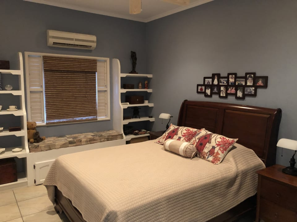 3rd bed room