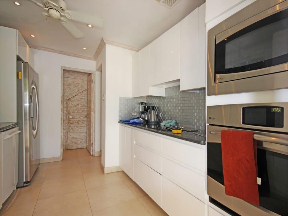 Kitchen at Easy Reach