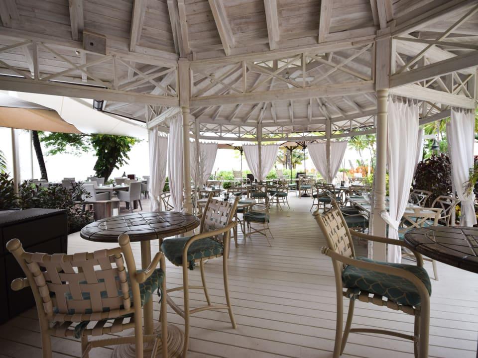 Restaurant Gazebo