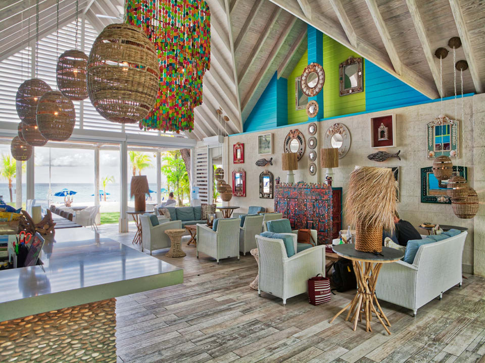 Sandy Lane beach facility