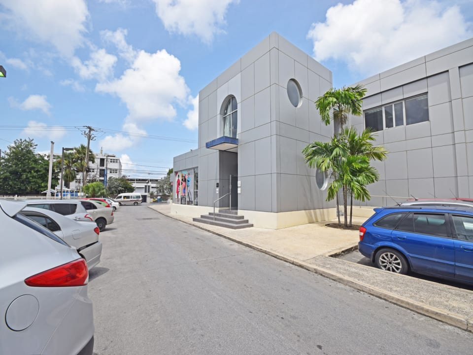 Centrally located on the South Coast of Barbados