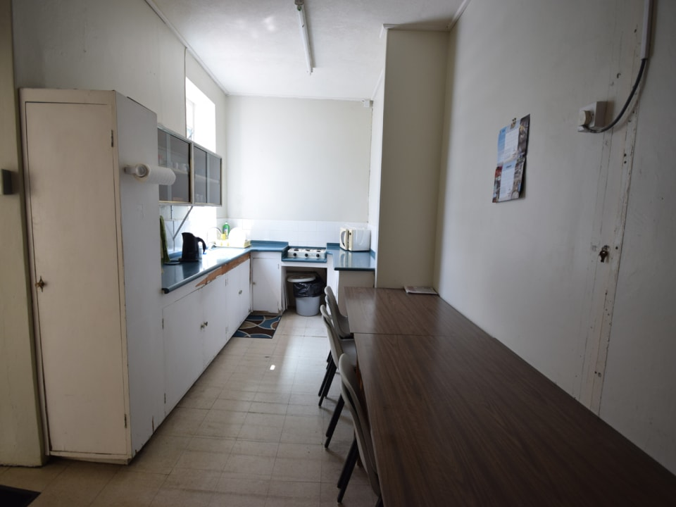 Kitchenette/Lunchroom
