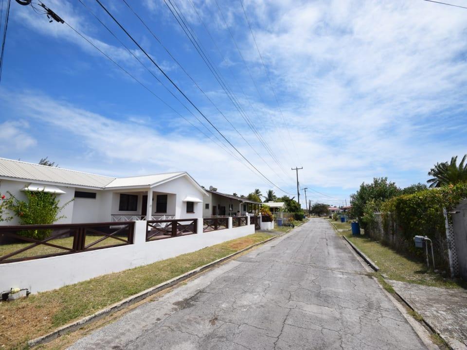 Neighboring properties