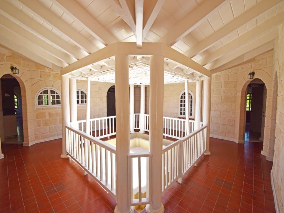 Entrance at Sairah