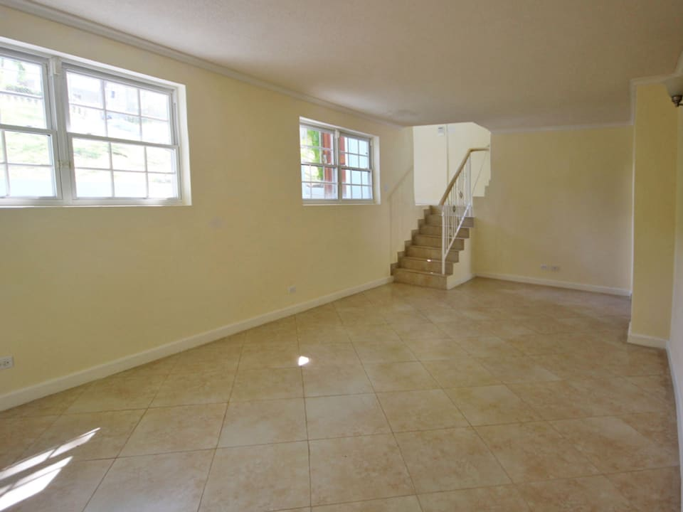 Ground/basement level
