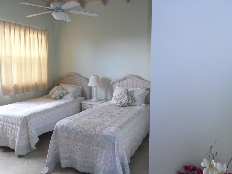 3rd Bedroom en suite