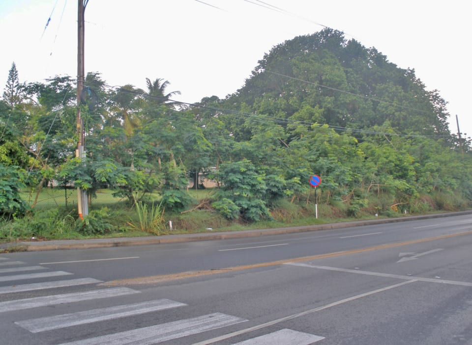 2.66 Acres of Commercial Land