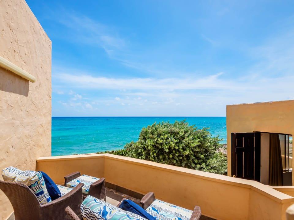 Annex Terrace - Ocean Vistas