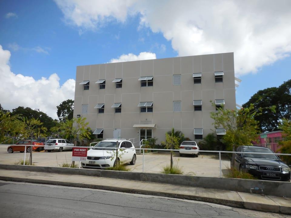 Office Building Opposite