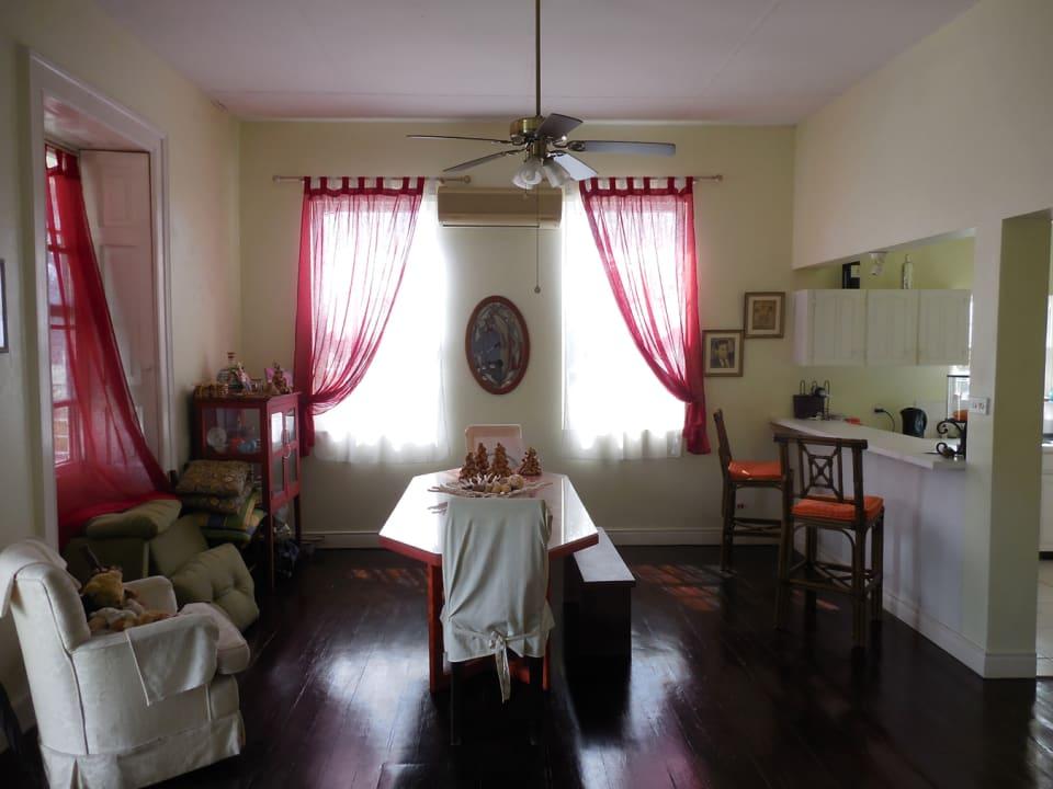 Sample Interior