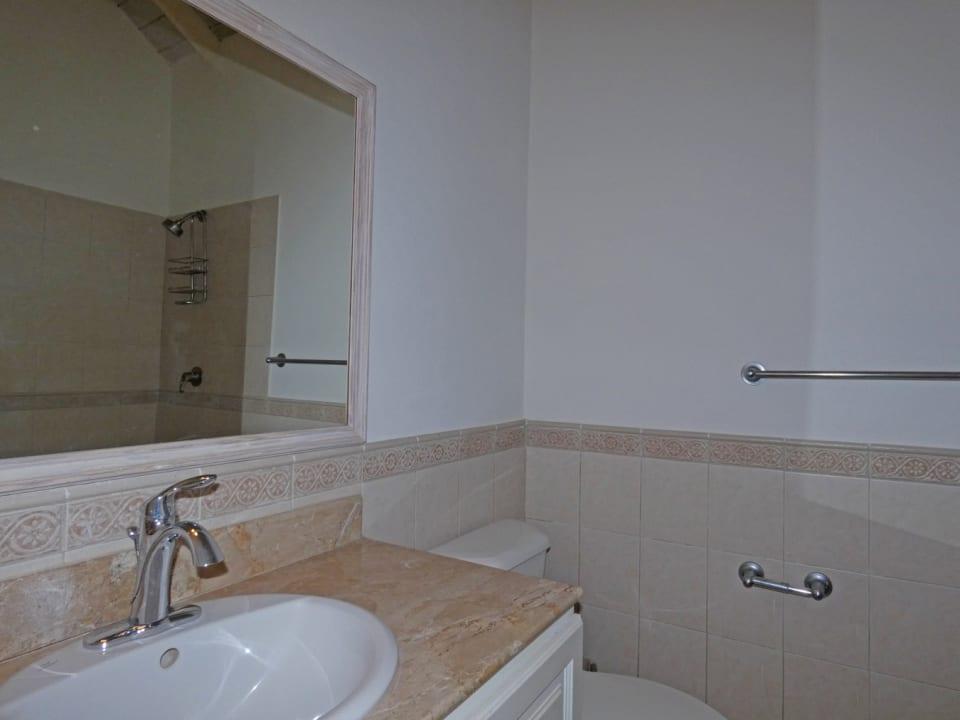2nd Bathroom - Shower