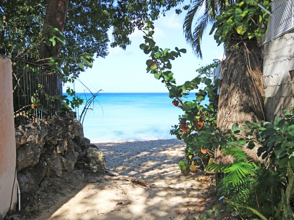 Gibbs Beach Access