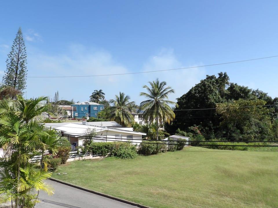 View of neighbourhood