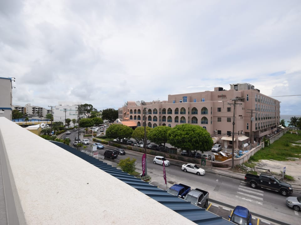 View from the Roof Deck - Ideal for private functions